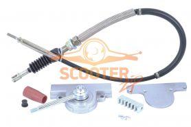 Рычаг реверса для виброплиты CHAMPION PC1645RH комплект