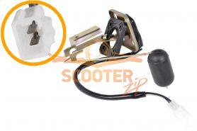 Датчик уровня топлива для скутера QT-11/13