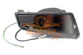 Поворотник передний правый для скутера Suzuki Address 100 (AG100) (CE11A/CE13A) ОРИГИНАЛ