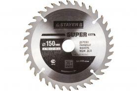 Диск пильный Stayer 150х2.2х20 мм, 16 зубьев