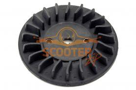 Вентилятор охлаждения для скутера BM, Geely 2T 50cc