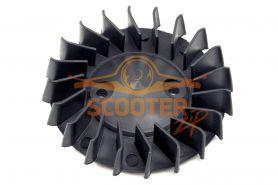 Вентилятор охлаждения для скутера Suzuki