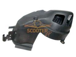 Кожух вентилятора для скутера Honda AF-18/24
