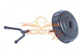 Крышка масляного/топливного бака для бензопилы STIHL MS 170, 180