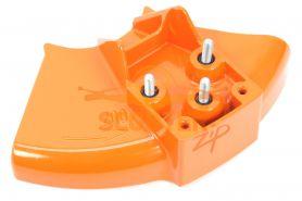 Кожух (упор) для фрезы для мотокосы STIHL FS 80-130, 250,310,450 D=200mm