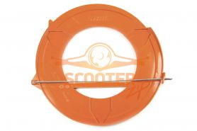 Защитный чехол для фрезы d-225mm STIHL FS 55-130, 200, 250