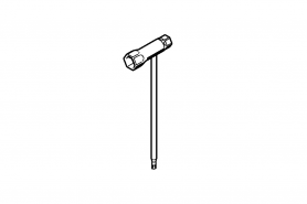 ℗ Ключ комби FS-38, 55 (двухстор)