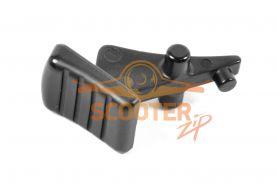 Кнопка предохранителя для фрезера Makita 3612, 3612C