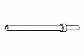 ℗ Удлинитель FS-130, 110 для снятия бар. сцепл.