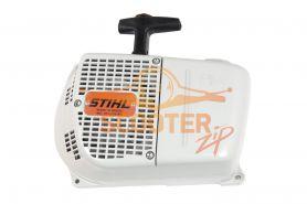 Стартер в сборе для бензореза STIHL TS-760
