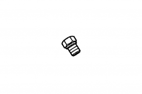 ℗ Заглушка декомпр.TS-400, 420, 800
