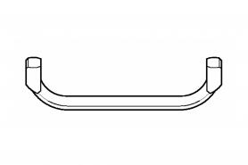 ℗ Стопор поршня пласт.FS-38, 45, 450, TS-760