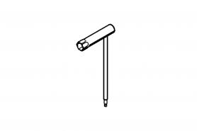 ℗ Ключ комби BR-500, HS-81