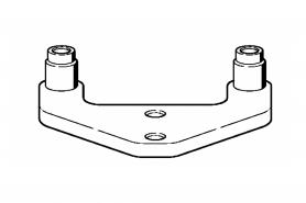 ℗ Зажимная планка сборочного стенда TS-420
