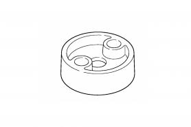 ℗ Проставка к съемнику мах. TS-500I