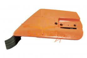 Крышка шины (муфты) в сборе с тормозом цепи Husqvarna 365/372/570