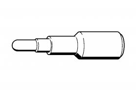 ℗ Упорный винт блок. к/в FS-87, 90, 100, 130, BR-500
