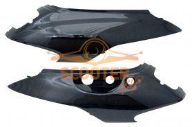Боковые обтекатели (пара) для скутера Suzuki Let's II NEW