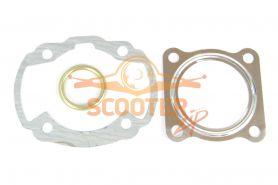 Прокладки ЦПГ (комплект 3шт.) для скутера Honda AF-18/24 d=43
