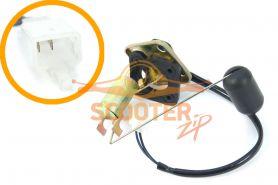 Датчик уровня топлива для скутера IRBIS STINGER, FLASH, TACTIC, B-08/09, NIRVANA