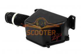 Воздушный фильтр в сборе  для скутера c двигателем 4T 157QMJ  ATV 150U