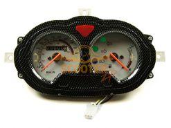 Приборная панель для скутера Stels Skif/ Vento Zip, TINGER, FLASH, TACTIC