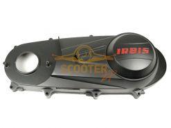 Крышка вариатора для скутера с двигателем 4T 157QMJ-H IRBIS GRACE
