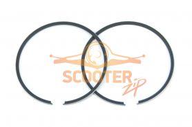 Кольца поршневые для скутера Suzuki AD-100/110 d-52.5