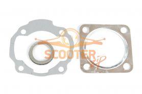 Прокладки ЦПГ (комплект 3шт.) для скутера Honda AF-18/24 d=48