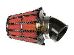 Фильтр нулевого сопротивления для скутера 39мм KIYOSHI (Тайвань)