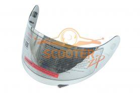 Стекло для шлема MI 150 Зеркальное MICHIRU