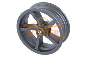 Диск колеса 10 x 3.50 передний дисковый тормоз для скутера BWS (chaina) / ABM GUST