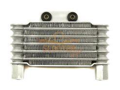 Радиатор масляный для скутера с двигателем 4T 161QMK (172 мм) IRBIS RZR