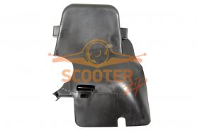 Подкрылок задний для скутера Honling QT-7