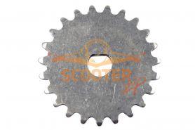 Шестерня привода маслонасоса для мотоцикла с двигателем 4T 163FML (CG200)