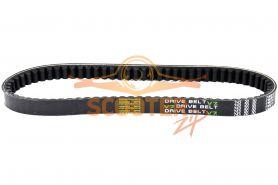 Ремень вариатора Lifan-125 (20743) V7