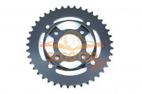 Звезда ведомая 530-41T для мотоцикла IRBIS TTR250a внутренний d - 58  4*63 мм