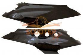 Боковые обтекатели (пара) для скутера Stels Skif/Vento Zip