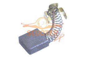 Щётка угольная для бурильной машины HUSQVARNA DMS240 1шт