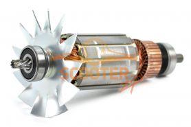Ротор (Якорь) MAKITA для рейсмуса 2012