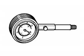 ℗ Прибор для проверки компрессии FS-130, BR-500