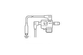 ℗ Тестер системы зажигания ZAT3