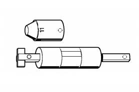 ℗ Монтажный инстр-нт 11 ms-361, 341 ст. кольца поршня