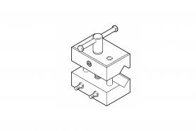 ℗ монтажный стенд-Зажимное приспособление для FS