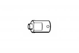 ℗ Втулка для стоп. колец 10 (вх. в 59108902210)