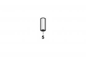℗ Переходник съемника /5/ Ts-760 (вх. в наб. 59100072205)