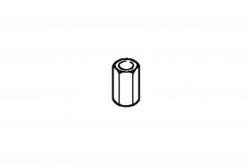 ℗ Резьбовая втулка с-ка ZS ms-260, TS-800 (вх. в 59100072200) монт. к/в