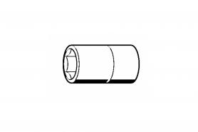 ℗ Вставка 17 мм ms-880, TS-460