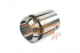 Цанговый зажим 12 мм. для фрезера Makita 3612, 3612BR, 3612C, MT360, MT362, RP1800F, RP1801F, RP2300FC, RP2301FC