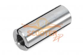 Зажимная втулка 6мм. для фрезера Makita 3601B, 3612, 3612C, RP1800F, RP1801F, RP2300FC, RP2301FC